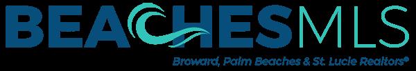 Beaches Multiple Listing Service Logo